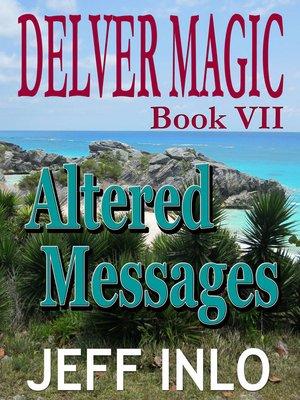 cover image of Delver Magic Book VII