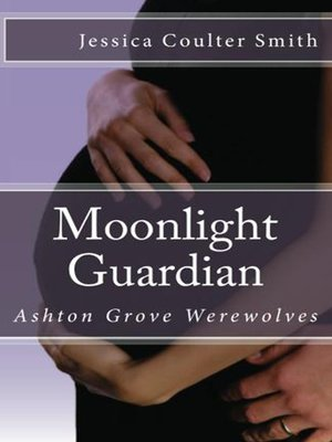 cover image of Moonlight Guardian