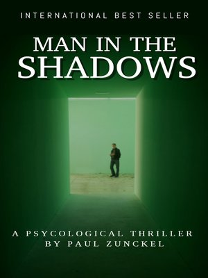 cover image of Man in the Shadows