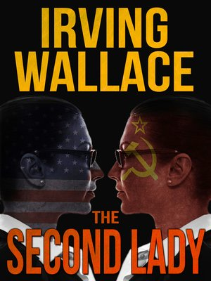 cover image of The Second Lady