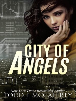cover image of City of Angels