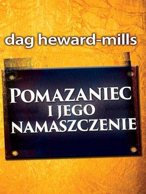 cover image of Pomazaniec I Jego Namaszczenie