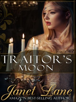 cover image of Traitor's Moon