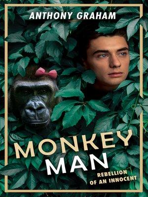 cover image of Monkey Man