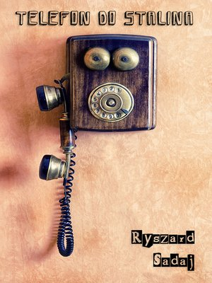 cover image of Telefon do Stalina