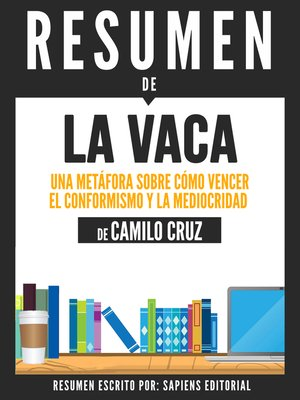 cover image of La Vaca