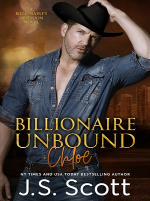 cover image of Billionaire Unbound ~ Chloe