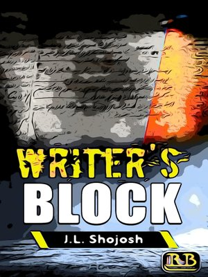 cover image of Writer's Block