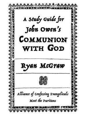 Alliance Of Confessing Evangelicalspublisher Overdrive Rakuten