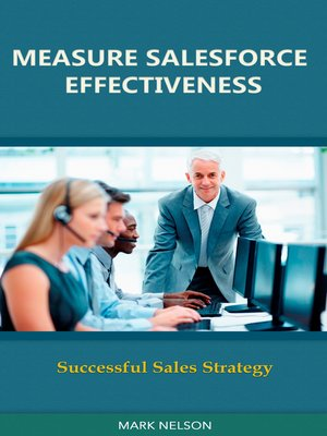 cover image of Measure Salesforce Effectiveness