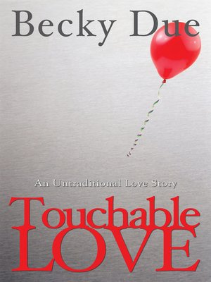 cover image of Touchable Love