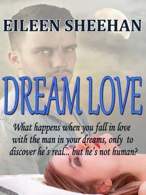 cover image of Dream Love