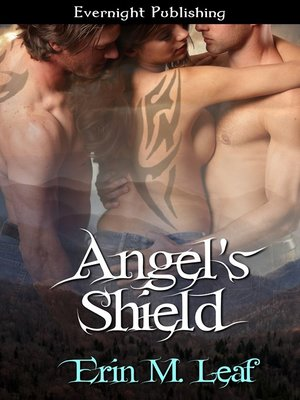 cover image of Angel's Shield