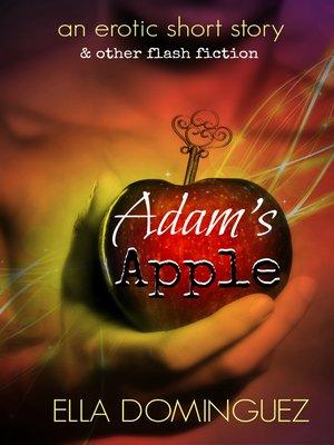 cover image of Adam's Apple