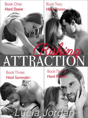cover image of Risking Attraction Series