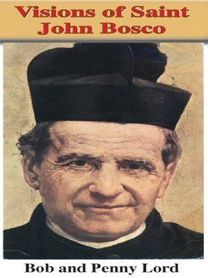 cover image of Visions of Saint John Bosco