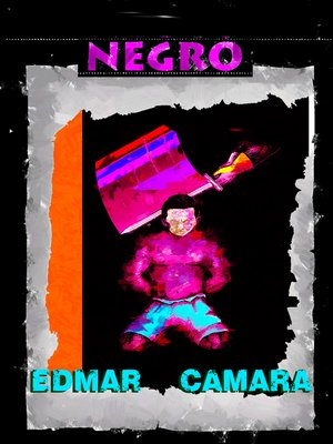 cover image of Negro