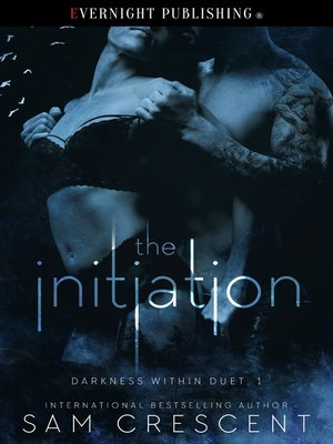 cover image of The Initiation