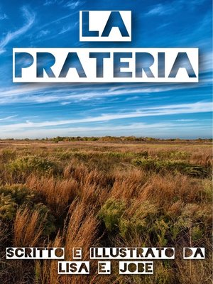 cover image of La Prateria