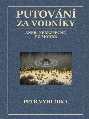 cover image of Putování za vodníky