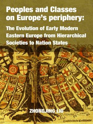 cover image of Peoples and Classes on Europe's periphery