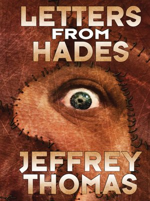 cover image of Letters From Hades