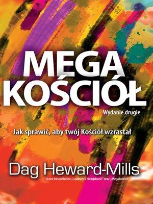 cover image of Mega Kościół (Drugie wydanie)