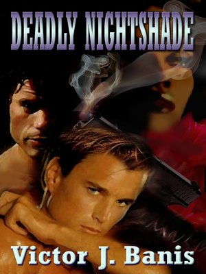 cover image of Deadly Nightshade
