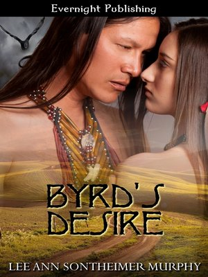 cover image of Byrd's Desire