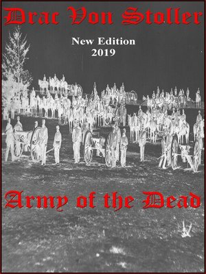 cover image of Army of the Dead