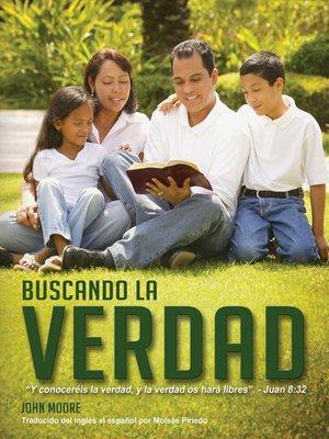 cover image of Buscando la Verdad