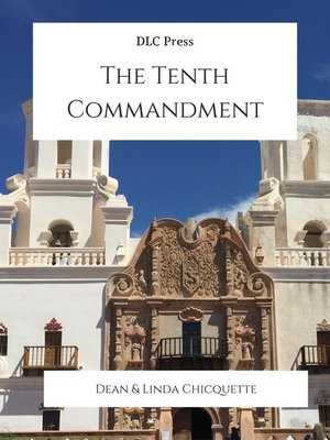 cover image of The Tenth Commandment