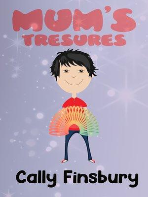 cover image of Mum's Treasures