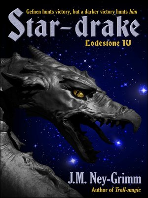 cover image of Star-drake