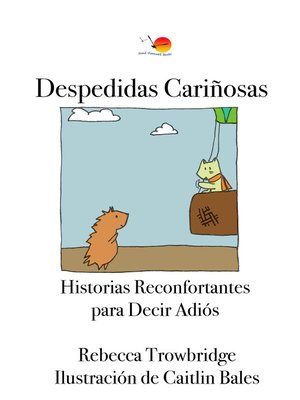 cover image of Despedidas Cariñosas