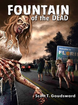 cover image of Fountain of the Dead