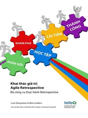 cover image of Khai thác giá trị Agile Retrospective