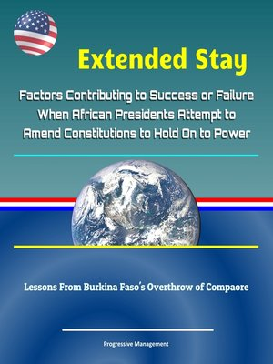 cover image of Extended Stay