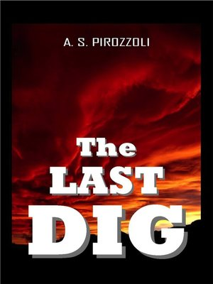 cover image of The Last Dig