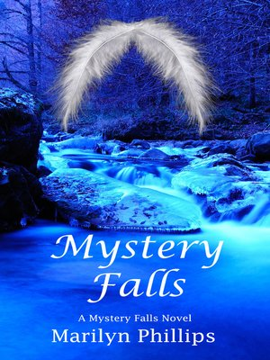 cover image of Mystery Falls
