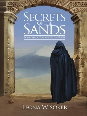 cover image of Secrets of the Sands