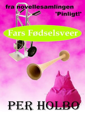 cover image of Fars Fødselsveer