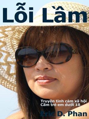 cover image of Lỗi Lầm