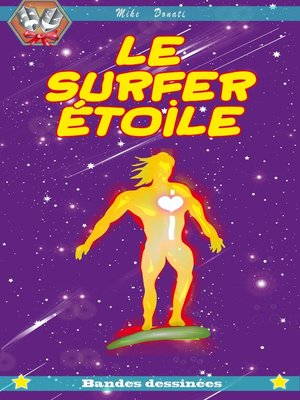 cover image of Le Surfer Etoile