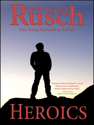 cover image of Heroics