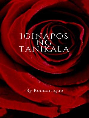 cover image of Iginapos ng Tanikala