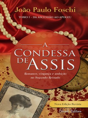 cover image of A Condessa de Assis