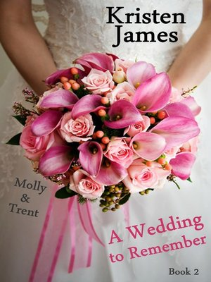 cover image of A Wedding to Remember