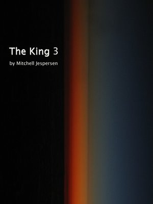 cover image of The King 3