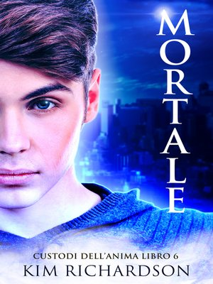 cover image of Mortale